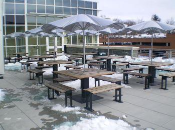 JMU- more tables
