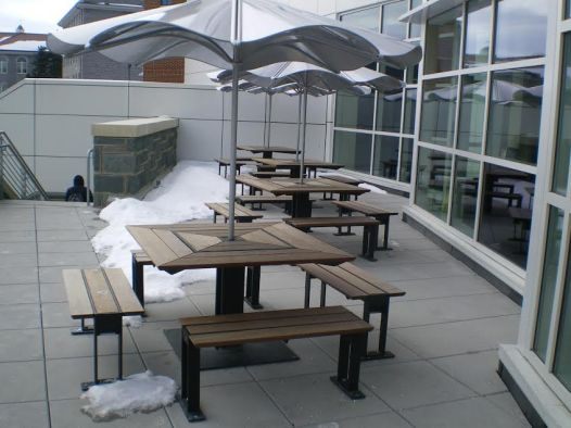 JMU- tables