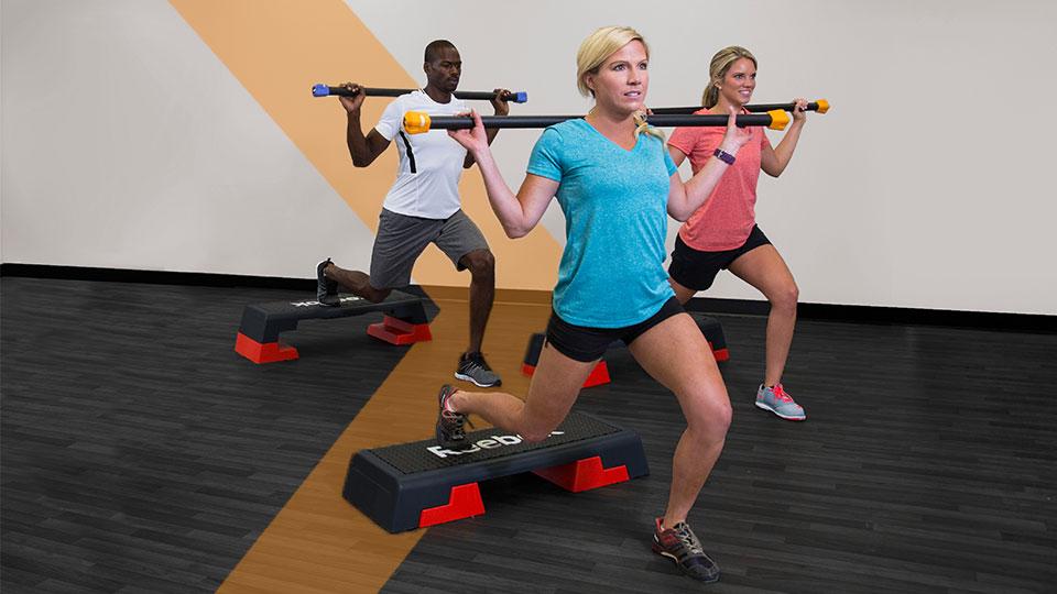 PowerSystems Fitness
